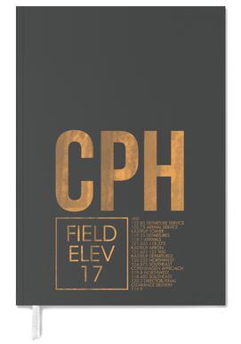 CPH Copenhagen agenda