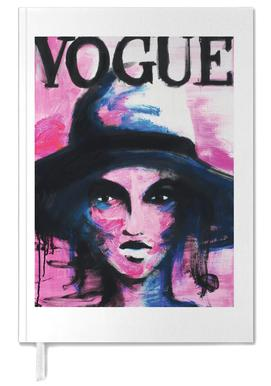 Vogue Personal Planner