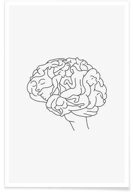 Brainstorm affiche