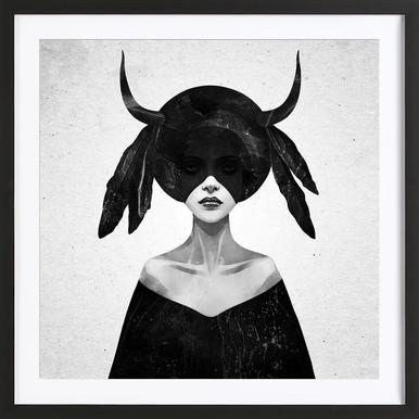 Buy Framed Black and White Prints and Art Online | JUNIQE UK