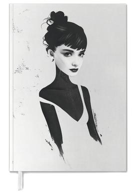 Oh, Audrey Personal Planner