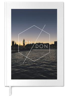 London Personal Planner