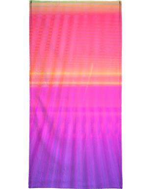 Pink Light som Duschdraperi av Flo Klein  c31c8da9e9d03