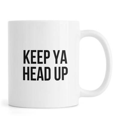 Keep Ya Head Up Mok