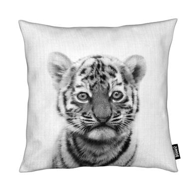 Print 43 Coussin