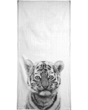Print 43 Hand & Bath Towel