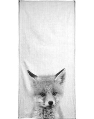 Print 70 serviette de bain