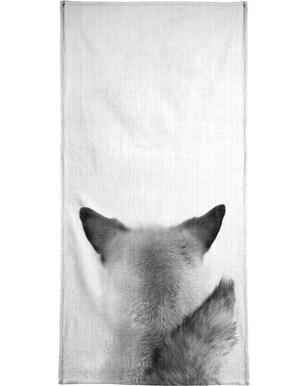 Print 293 Hand & Bath Towel