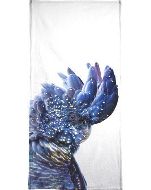 Print 458 serviette de bain