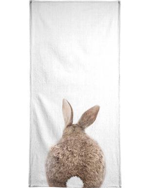 Print 317 Hand & Bath Towel