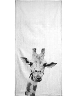 Print 41 Beach Towel