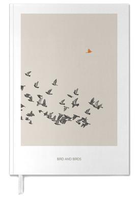 Bird And Birds agenda