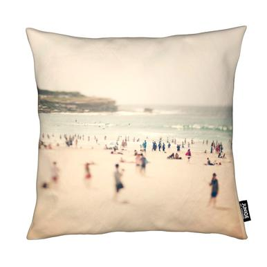 Bondi Beach Cushion