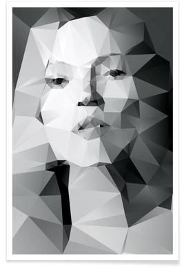 Kate I Poster