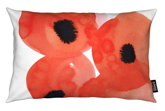 Flowers 002 Coussin
