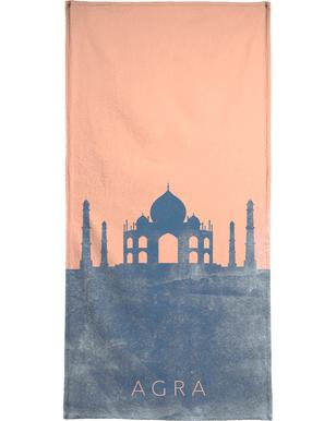 Agra handdoek