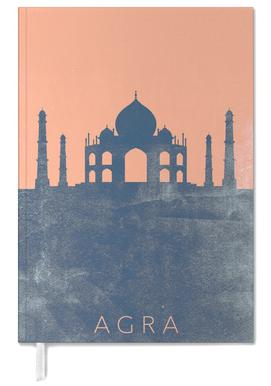 Agra Personal Planner
