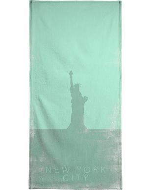 New York City handdoek