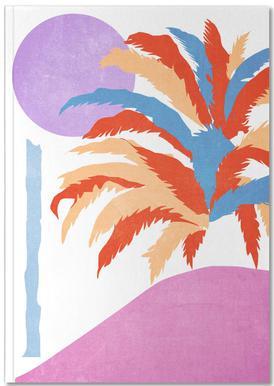 Palm 5 Carnet de note