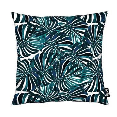 Monstera Pattern II Cushion