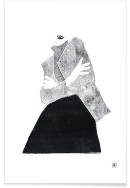Monotype 5 Poster