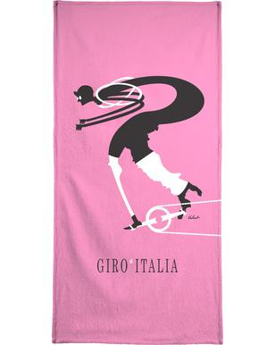 Giro Hand & Bath Towel