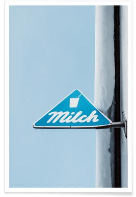 Milch poster