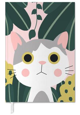 Jungle Cat Agenda