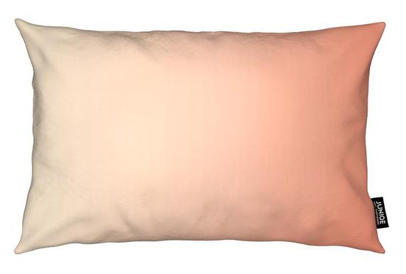 Peachy Peach Cushion