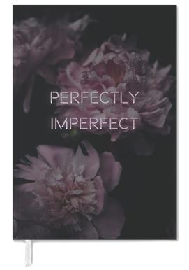 Perfectly imperfect Personal Planner