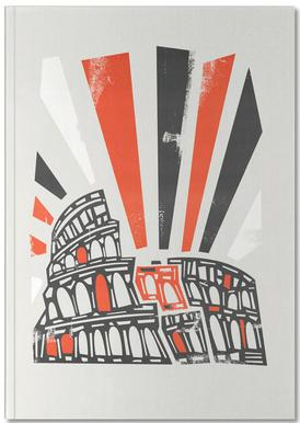 Colosseum Carnet de note