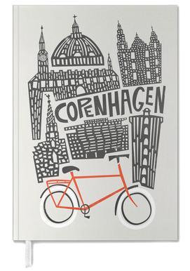 Copenhagen Personal Planner