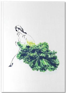 Kale 1 Notitieboekje