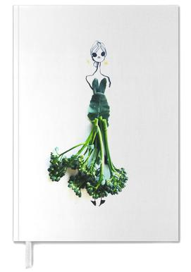 Broccoli Personal Planner