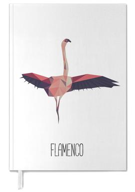 Flamenco Personal Planner