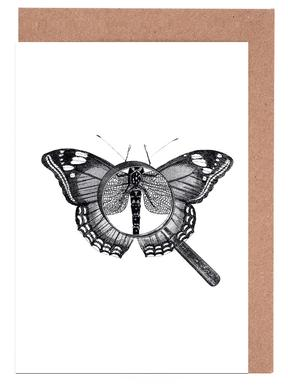 Loeping Good (Butterfly) Greeting Card Set