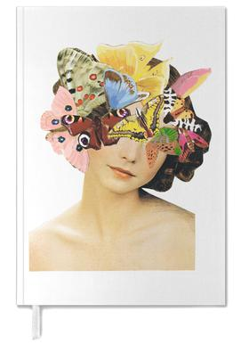 Het recht mooi te zijn - Butterflyhead Agenda
