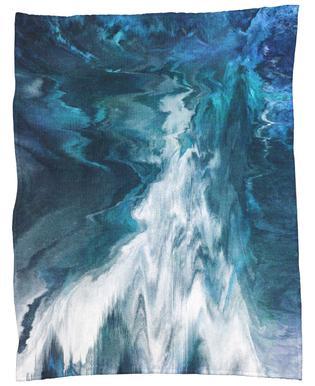 Impalpable Fleece Blanket