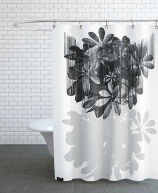 No Parachutes For Plants Shower Curtain