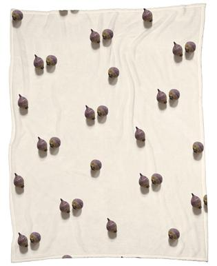 Beetroots Plaid