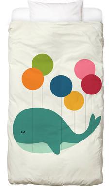 Dream Walker Kids' Bed Linen