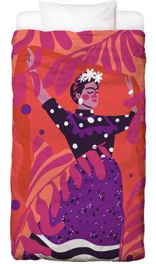 Frida Kahlo Bed Linen