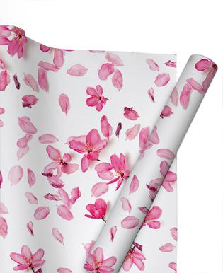Blossom Fall Papier cadeau