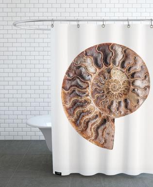 Shell 1 Shower Curtain