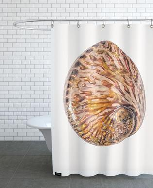 Shell 2 Shower Curtain