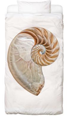 Shell 4 Bed Linen
