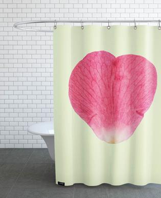 Heart XI Shower Curtain