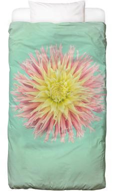 Bright Dahlia Bed Linen