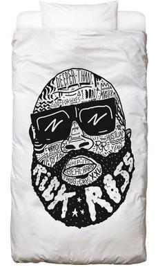 Rick Ross Bed Linen