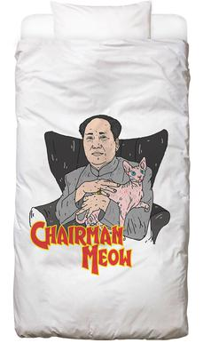 Chairman Meow Bed Linen
